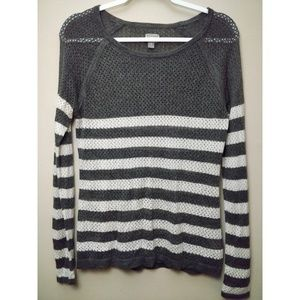 Converse One Star sweater